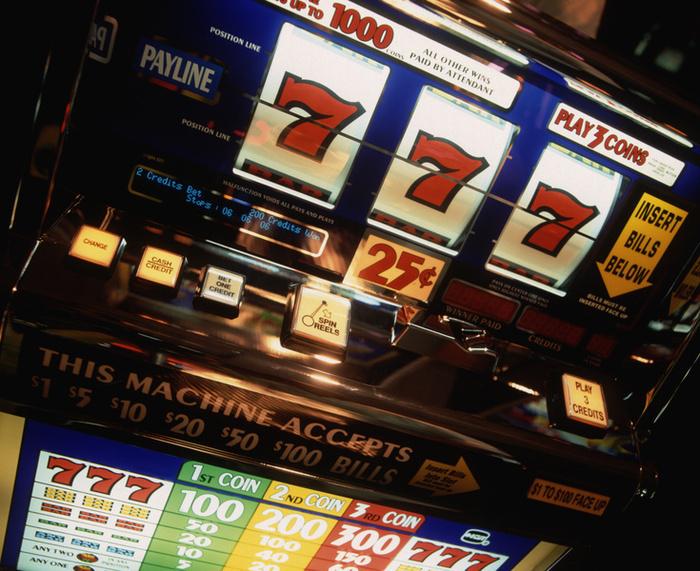Игровые Автоматы 777 Бесплатно Онлайн